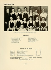 Page 257, 1939 Edition, University of Massachusetts Amherst - Index Yearbook (Amherst, MA) online yearbook collection