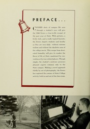 Page 10, 1940 Edition, University of Massachusetts Amherst - Index Yearbook (Amherst, MA) online yearbook collection