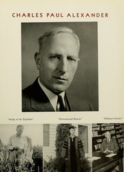 Page 13, 1940 Edition, University of Massachusetts Amherst - Index Yearbook (Amherst, MA) online yearbook collection