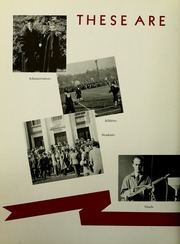 Page 14, 1940 Edition, University of Massachusetts Amherst - Index Yearbook (Amherst, MA) online yearbook collection