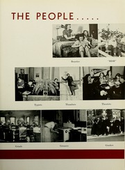 Page 15, 1940 Edition, University of Massachusetts Amherst - Index Yearbook (Amherst, MA) online yearbook collection