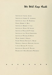 Page 10, 1944 Edition, University of Massachusetts Amherst - Index Yearbook (Amherst, MA) online yearbook collection