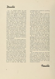 Page 12, 1944 Edition, University of Massachusetts Amherst - Index Yearbook (Amherst, MA) online yearbook collection
