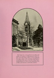 Page 13, 1944 Edition, University of Massachusetts Amherst - Index Yearbook (Amherst, MA) online yearbook collection