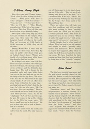 Page 14, 1944 Edition, University of Massachusetts Amherst - Index Yearbook (Amherst, MA) online yearbook collection