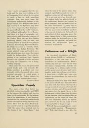Page 15, 1944 Edition, University of Massachusetts Amherst - Index Yearbook (Amherst, MA) online yearbook collection