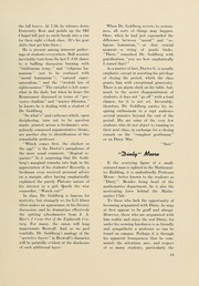 Page 17, 1944 Edition, University of Massachusetts Amherst - Index Yearbook (Amherst, MA) online yearbook collection