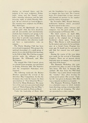 Page 16, 1945 Edition, University of Massachusetts Amherst - Index Yearbook (Amherst, MA) online yearbook collection