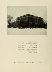Page 6, 1945 Edition, University of Massachusetts Amherst - Index Yearbook (Amherst, MA) online yearbook collection