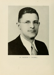 Page 8, 1945 Edition, University of Massachusetts Amherst - Index Yearbook (Amherst, MA) online yearbook collection