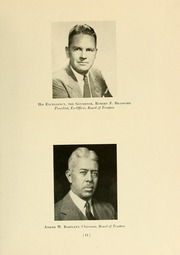Page 15, 1947 Edition, University of Massachusetts Amherst - Index Yearbook (Amherst, MA) online yearbook collection