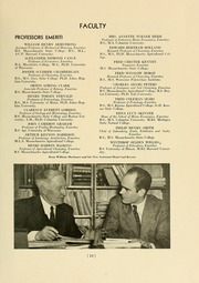 Page 17, 1947 Edition, University of Massachusetts Amherst - Index Yearbook (Amherst, MA) online yearbook collection