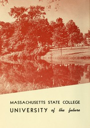 Page 8, 1947 Edition, University of Massachusetts Amherst - Index Yearbook (Amherst, MA) online yearbook collection