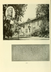 Page 16, 1949 Edition, University of Massachusetts Amherst - Index Yearbook (Amherst, MA) online yearbook collection