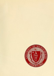 Page 5, 1949 Edition, University of Massachusetts Amherst - Index Yearbook (Amherst, MA) online yearbook collection