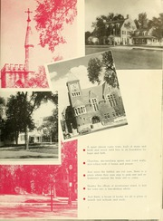 Page 11, 1950 Edition, University of Massachusetts Amherst - Index Yearbook (Amherst, MA) online yearbook collection