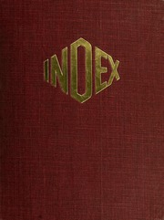 1964 Edition, University of Massachusetts Amherst - Index Yearbook (Amherst, MA)