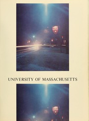 Page 5, 1965 Edition, University of Massachusetts Amherst - Index Yearbook (Amherst, MA) online yearbook collection