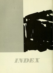 Page 200, 1966 Edition, University of Massachusetts Amherst - Index Yearbook (Amherst, MA) online yearbook collection