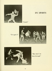 Page 205, 1966 Edition, University of Massachusetts Amherst - Index Yearbook (Amherst, MA) online yearbook collection