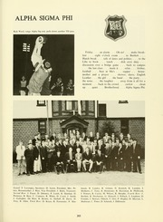 Page 209, 1966 Edition, University of Massachusetts Amherst - Index Yearbook (Amherst, MA) online yearbook collection