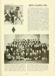 Page 211, 1966 Edition, University of Massachusetts Amherst - Index Yearbook (Amherst, MA) online yearbook collection