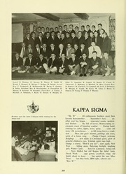 Page 212, 1966 Edition, University of Massachusetts Amherst - Index Yearbook (Amherst, MA) online yearbook collection