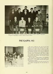 Page 214, 1966 Edition, University of Massachusetts Amherst - Index Yearbook (Amherst, MA) online yearbook collection
