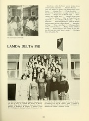 Page 237, 1966 Edition, University of Massachusetts Amherst - Index Yearbook (Amherst, MA) online yearbook collection