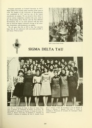 Page 239, 1966 Edition, University of Massachusetts Amherst - Index Yearbook (Amherst, MA) online yearbook collection