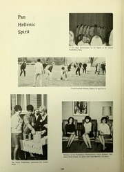 Page 242, 1966 Edition, University of Massachusetts Amherst - Index Yearbook (Amherst, MA) online yearbook collection