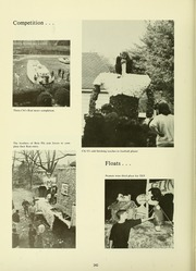 Page 246, 1966 Edition, University of Massachusetts Amherst - Index Yearbook (Amherst, MA) online yearbook collection