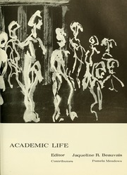 Page 251, 1966 Edition, University of Massachusetts Amherst - Index Yearbook (Amherst, MA) online yearbook collection