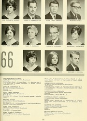 Page 325, 1966 Edition, University of Massachusetts Amherst - Index Yearbook (Amherst, MA) online yearbook collection