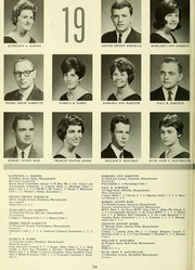 Page 328, 1966 Edition, University of Massachusetts Amherst - Index Yearbook (Amherst, MA) online yearbook collection