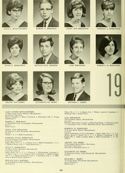 Page 330, 1966 Edition, University of Massachusetts Amherst - Index Yearbook (Amherst, MA) online yearbook collection