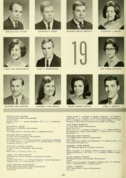 Page 332, 1966 Edition, University of Massachusetts Amherst - Index Yearbook (Amherst, MA) online yearbook collection