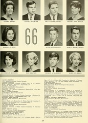 Page 333, 1966 Edition, University of Massachusetts Amherst - Index Yearbook (Amherst, MA) online yearbook collection