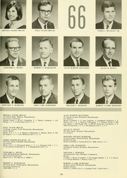 Page 335, 1966 Edition, University of Massachusetts Amherst - Index Yearbook (Amherst, MA) online yearbook collection
