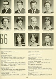 Page 337, 1966 Edition, University of Massachusetts Amherst - Index Yearbook (Amherst, MA) online yearbook collection