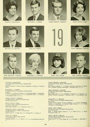Page 338, 1966 Edition, University of Massachusetts Amherst - Index Yearbook (Amherst, MA) online yearbook collection