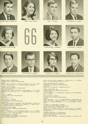 Page 339, 1966 Edition, University of Massachusetts Amherst - Index Yearbook (Amherst, MA) online yearbook collection
