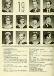 Page 340, 1966 Edition, University of Massachusetts Amherst - Index Yearbook (Amherst, MA) online yearbook collection