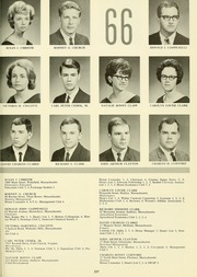 Page 341, 1966 Edition, University of Massachusetts Amherst - Index Yearbook (Amherst, MA) online yearbook collection