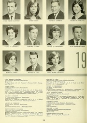 Page 342, 1966 Edition, University of Massachusetts Amherst - Index Yearbook (Amherst, MA) online yearbook collection