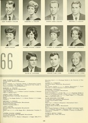 Page 343, 1966 Edition, University of Massachusetts Amherst - Index Yearbook (Amherst, MA) online yearbook collection