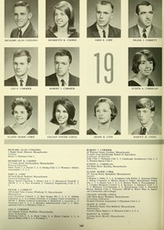 Page 344, 1966 Edition, University of Massachusetts Amherst - Index Yearbook (Amherst, MA) online yearbook collection