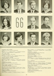 Page 345, 1966 Edition, University of Massachusetts Amherst - Index Yearbook (Amherst, MA) online yearbook collection