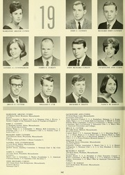 Page 346, 1966 Edition, University of Massachusetts Amherst - Index Yearbook (Amherst, MA) online yearbook collection