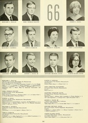 Page 347, 1966 Edition, University of Massachusetts Amherst - Index Yearbook (Amherst, MA) online yearbook collection